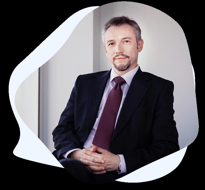 Dariusz Jędryczek Doradca Zarządu Smartech-It