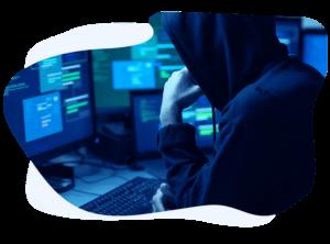 hacker cyberbezpieczeństwo