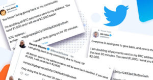 Twitter cover cybersecurity