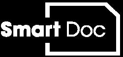 smarte-doc-white-logo